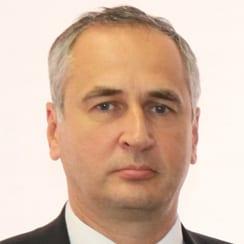 Dr. Árvay István